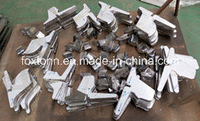 OEM Laser Cutting Metal Parts