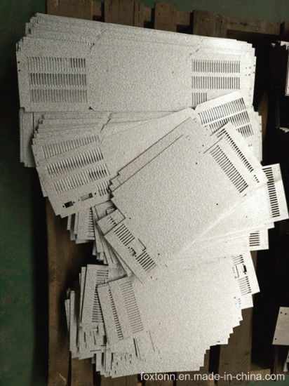 Customized China Manufactured Stamping Parts