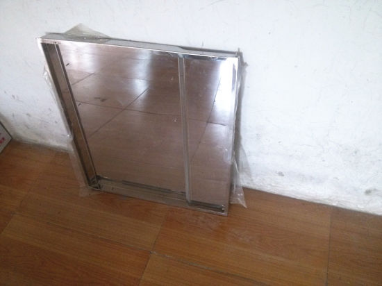 OEM 304 Stainless Steel Frame