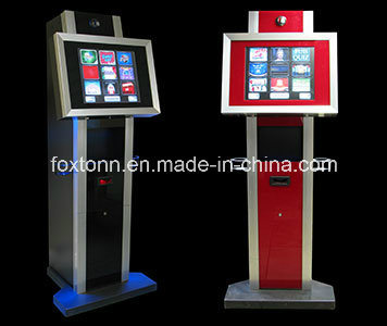 OEM China Manufactured Slot Cabinet