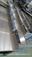 OEM Sheet Metal Fabrication for Stainless Steel Parts