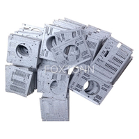 OEM Punching Galvanized Steel Cable Rack