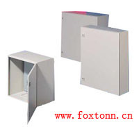 OEM Metal Cabinet with White Powder Coating