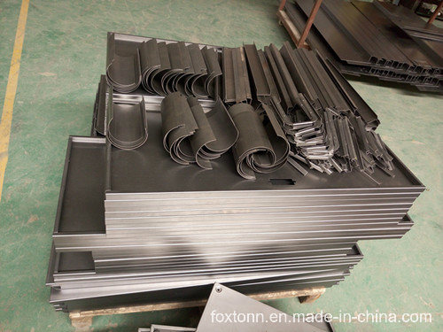 Customized Good Quality CNC Bending Part