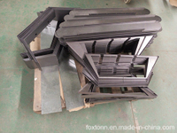 OEM Sheet Metal Fabrication with Different Shapes