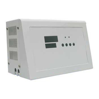 OEM Powder Coating Electricl Enclosure