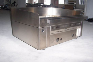 OEM Stainless Steel Food Machine