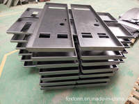 Customized China Manufactured Metal Processing Parts