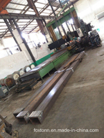 OEM Metal Tube for Industrial Construction