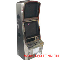 Customized High Quality Slot Cabinet