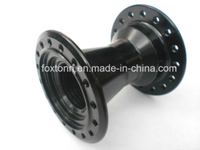 OEM CNC Machining Parts with Black Painting