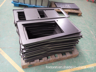 OEM High Quality Metal Fabrication for Industrial Electric Cabinet