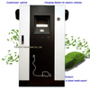 OEM Sheet Metal Charging Station Cabinet for Electric Vehicle