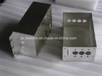 Sheet Metal Fabrication Electric PC Metal Cabinet
