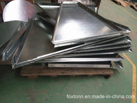 Custom Made Galvanized Steel Fabrication