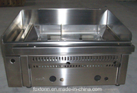 Custom Manufatured 304 Stainless Steel restaurant Equipment