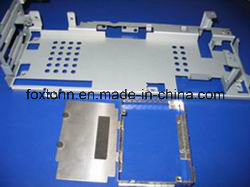 OEM Sheet Metal Fabrication Powder Coating Steel Bracket