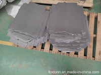 Customized CNC Sheet Metal Fabrication