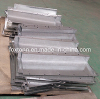 OEM Sheet Metal Fabrication Bending Parts