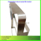 Customized Office Supply Book Rack CNC Cutting Sheet Metal Parts