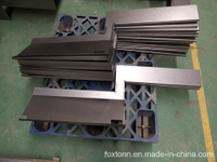 Customized High Quality Bending Parts with Z Shape