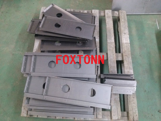 China Manufacturing Sheet Metal Fabricationof Bending Parts