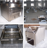 OEM Stainless Steel Commerical Kitchen Equipment