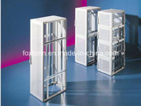 OEM Sheet Metal Fabrication Network Cabinet