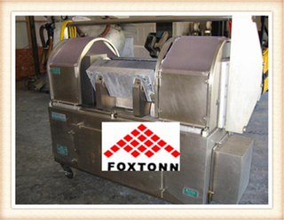 OEM 304 Stainless Steel Cabinet for Bread Machine