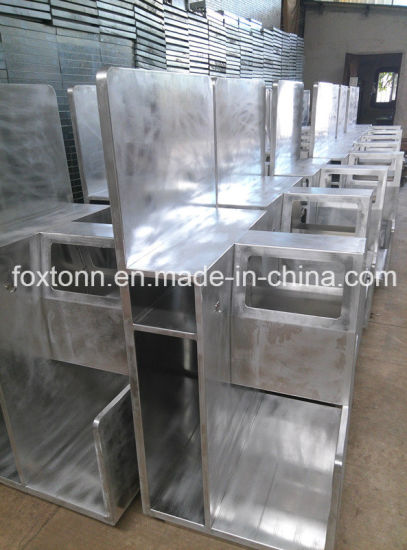 High Quality OEM Sheet Metal Fabrication
