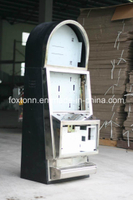 Professional Sheet Metal Fabrication Casino Slot Machine Cabinet