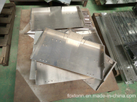 Customized High Quality Stainless Steel Fabrication