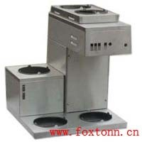Custom Stainless Steel Commerical Coffee Machine Enclosure
