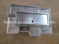 Custom Manufacturing High Quality Metal Products