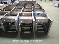 OEM Qualified 304 Stainless Steel Counter