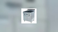 OEM Stainless Steel Metal Cabinet of Coffee Machine