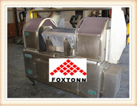 Large Stainless Steel Enclosure for Catering Equipment