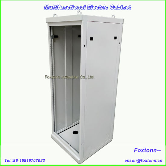Sheet Metal Box Network Server Cabinet