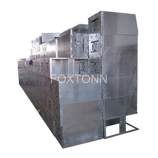 OEM High Quality Metal Fabrication Parcel Box