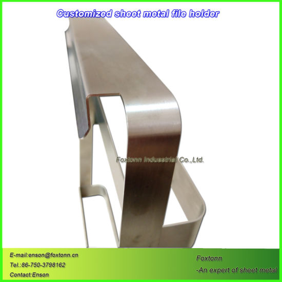 CNC Cutting Sheet Metal Welding Parts