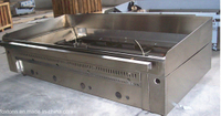 OEM High Quality Stainless Steel Commercial Grill