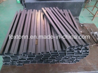 Custom China Manufacturing Metal Products