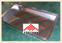 OEM Sheet Metal Fabrication of Staninless Steel Tray