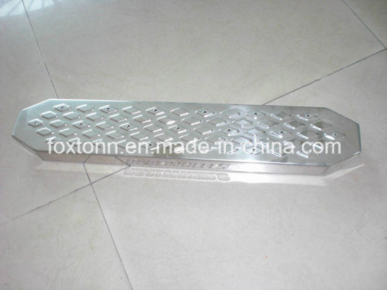 OEM Stainless Steel Food Tray for Kitchen