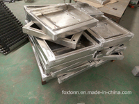 OEM High Quality 5052 Aluminum Fabrication