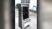 OEM Slot Cabinet for Coin Operated Machine