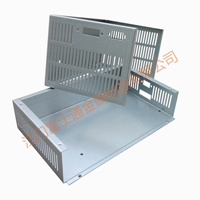 OEM High Quality Metal Bending