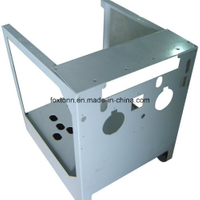 OEM Electric Enclosure with Powder Coating